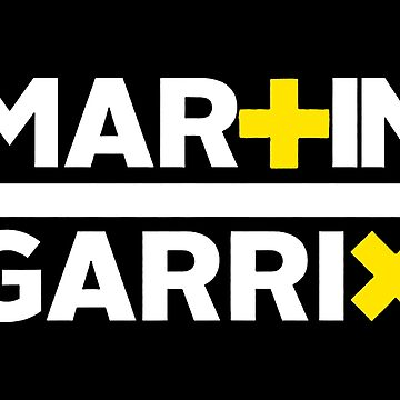 Here the New Face Of Martin Garrix by guendolenavril