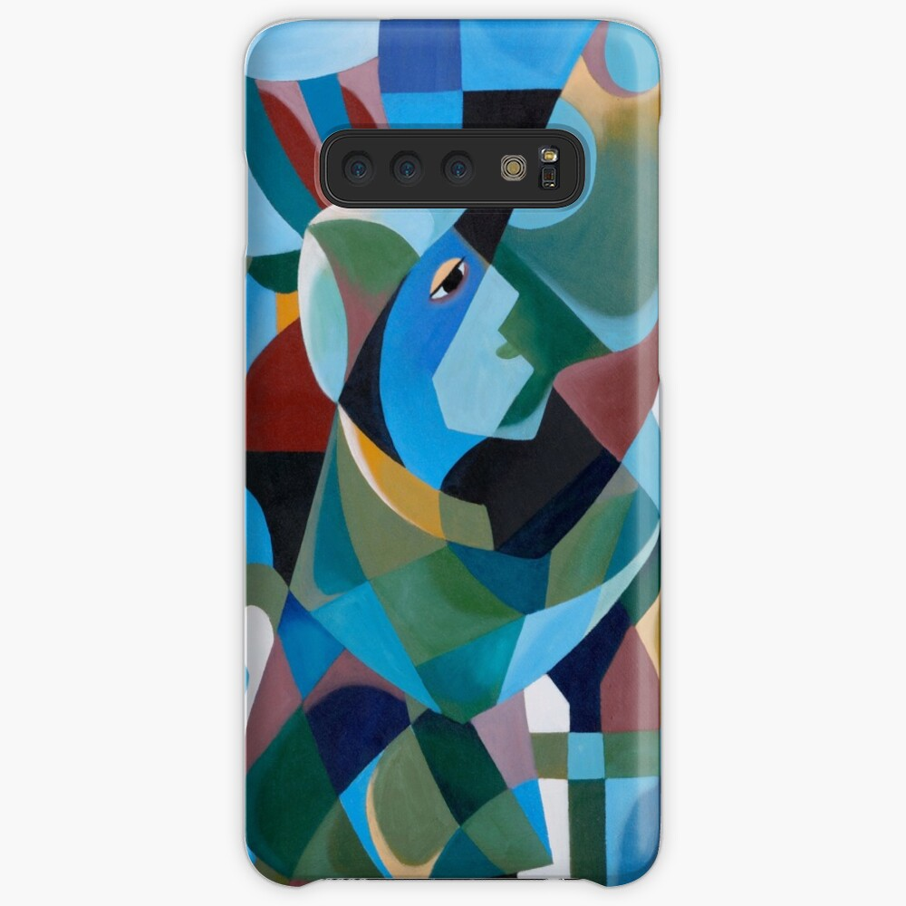 A DAY AT THE RACES Case & Skin for Samsung Galaxy