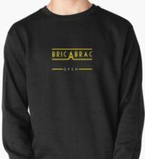 Bric-A-Brac Pullover