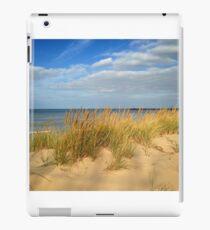 Dunegrass iPad Case/Skin