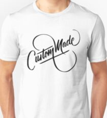 Custom Made Unisex T-Shirt
