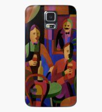 DYNASTY Case/Skin for Samsung Galaxy