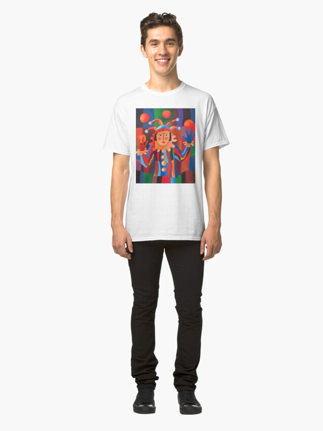 Alternate view of JESTER Classic T-Shirt