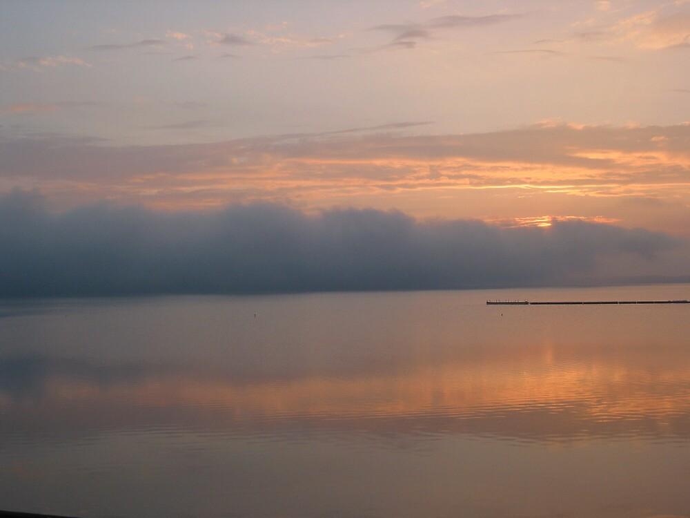 Dawn by profusemoose
