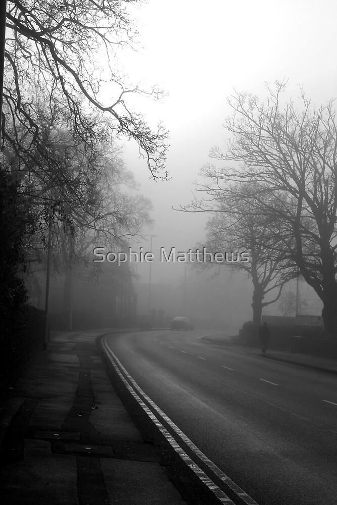Guiseley by Sophie Matthews