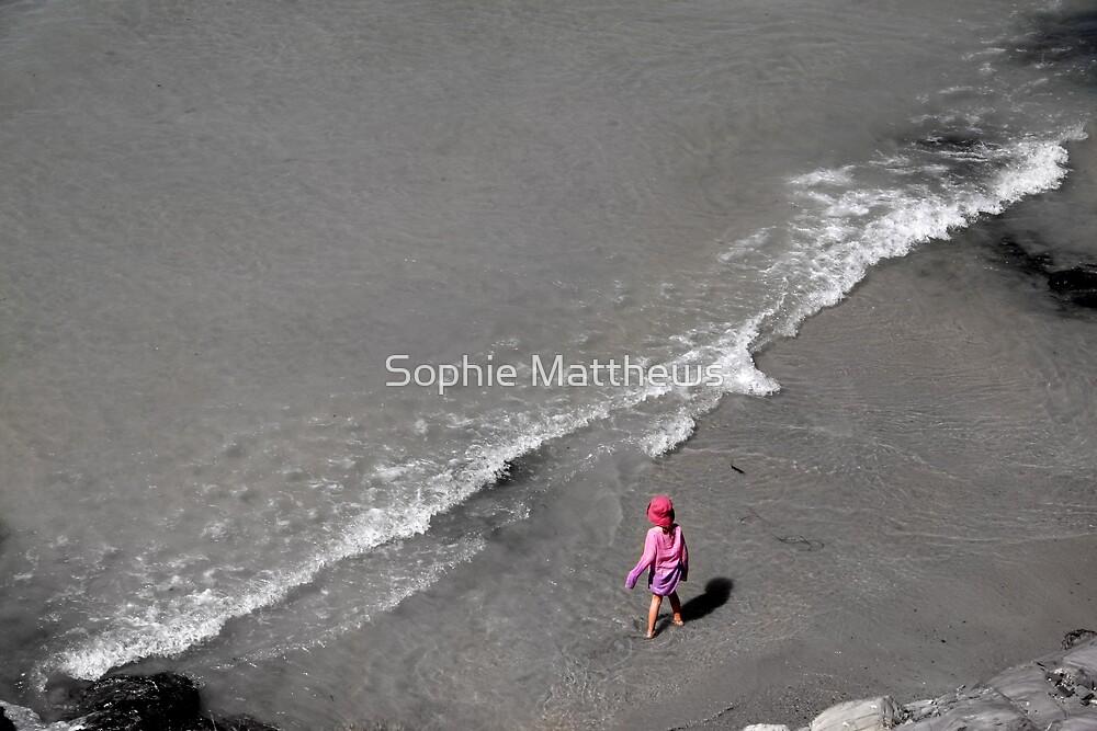 Cornish colour by Sophie Matthews