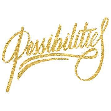 Possibilities by kenova23