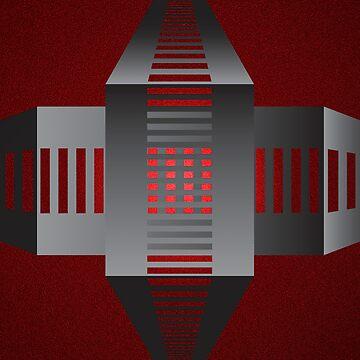Optic 2 by garybecker
