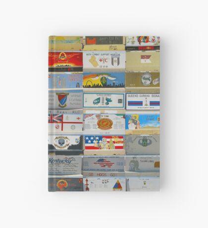 Art of War Group 1 Hardcover Journal