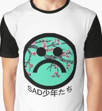 Yung Lean - ArizonaBoys Graphic T-Shirt