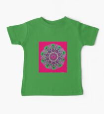 Doily Joy Mandala- Pure Joy Kids Clothes