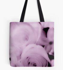 Rose Alive Tote Bag
