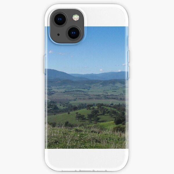 Yarra Valley iPhone Soft Case