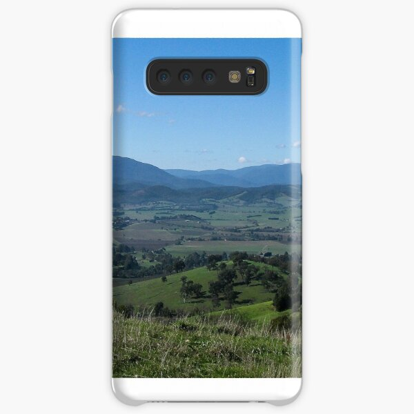 Yarra Valley Samsung Galaxy Snap Case