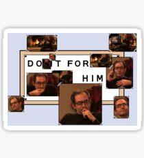 Do it for Jeff Sticker