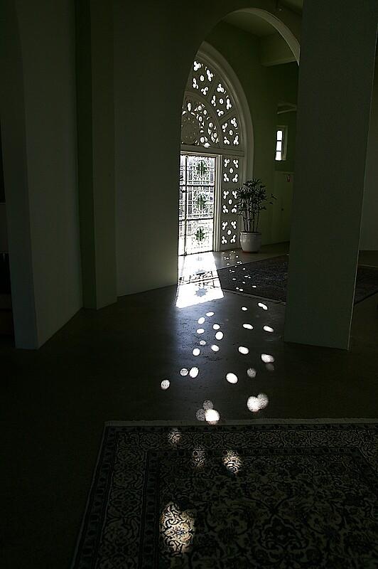 bahai lights by richardjp