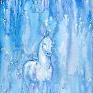 Blue by ArtByTuri