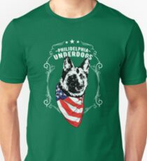 Philadelphia Eagles Underdogs Unisex T-Shirt