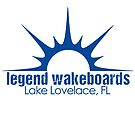 Legend Wakeboards by vanessanorth