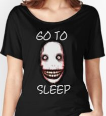 Jeff The Killer Women's Relaxed Fit T-Shirt