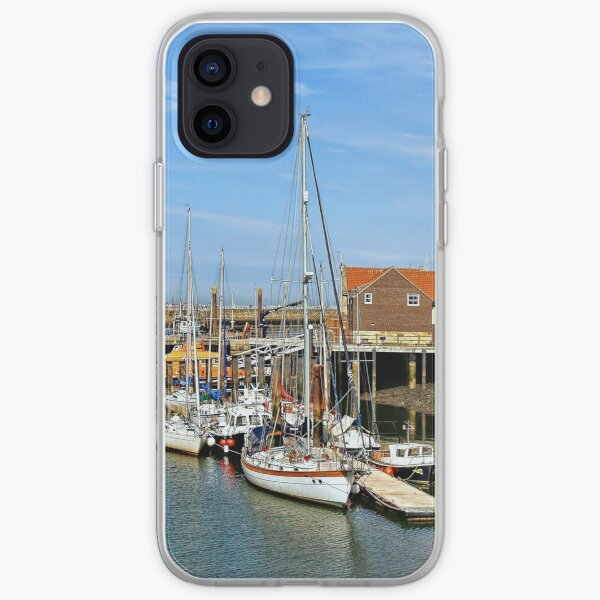 Maritime Marvel  iPhone Soft Case