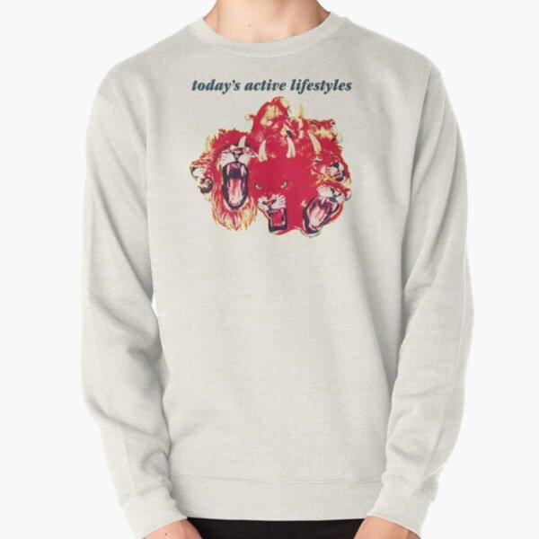 Today's Active Lifestyles Pullover Sweatshirt