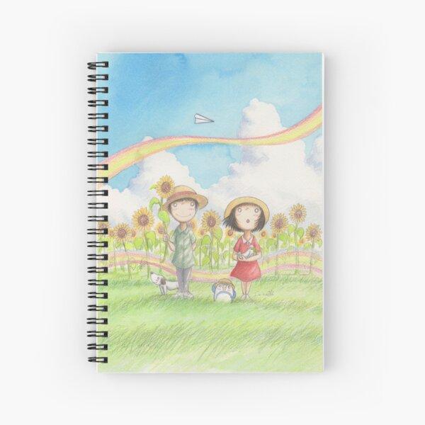 Life! Spiral Notebook