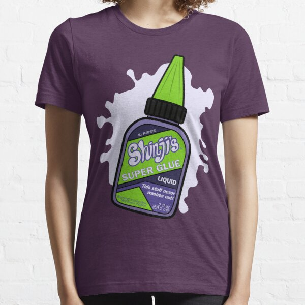 Shinji's Super Glue Essential T-Shirt