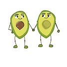 Avocad-Brüder von JoshCooper