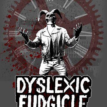 DF: Clockwork Devil by ContemptMedia