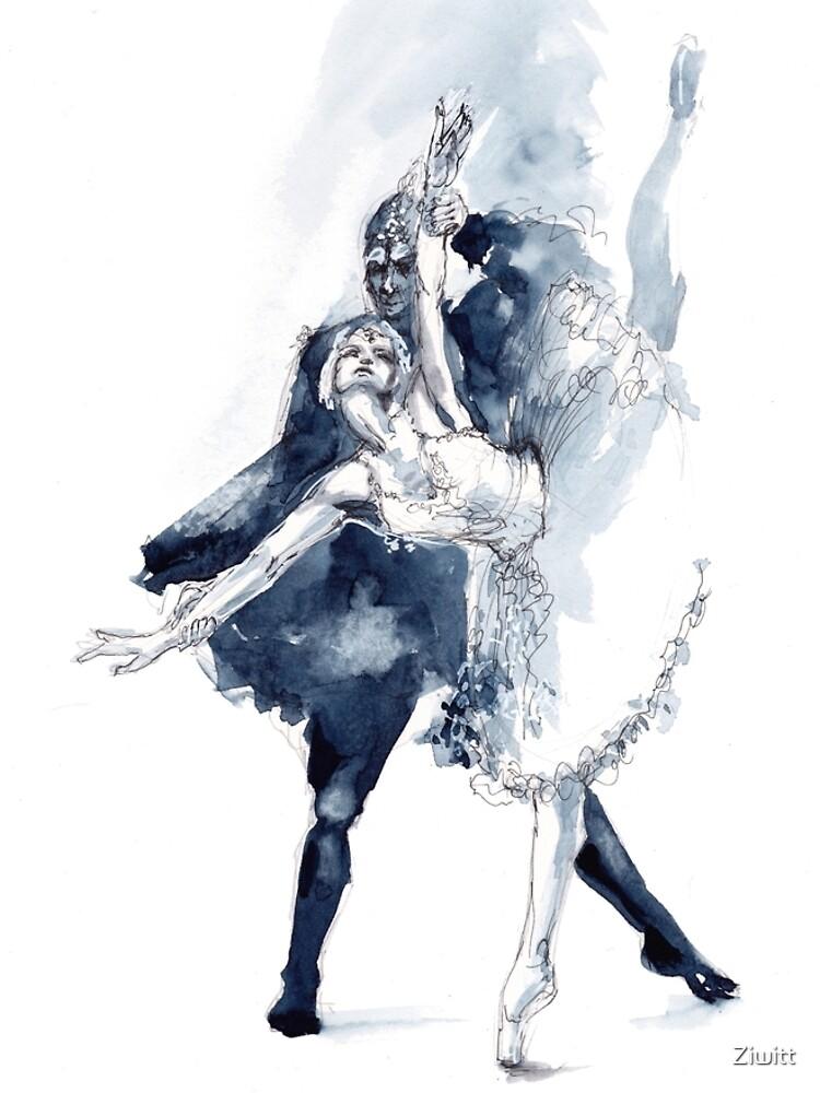 Ballett von Ziwitt