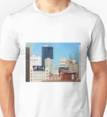 View From The High Line T-Shirt