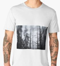 Snow Woods Men's Premium T-Shirt