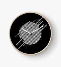 ABshapes in a disc (w) Clock