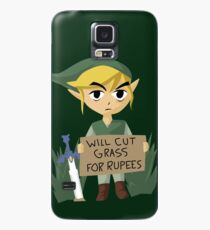 Looking For Work - Legend of Zelda Case/Skin for Samsung Galaxy