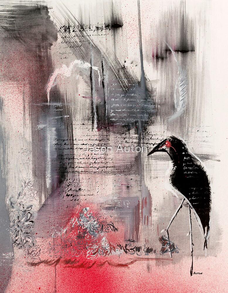 Black Bird by Jason Auton