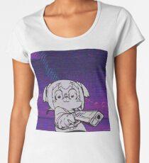 Popuko Women's Premium T-Shirt