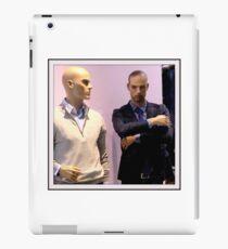 Martian Men  iPad Case/Skin