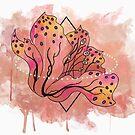 Flower by jandaba777