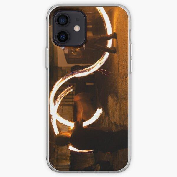 Fireplay 1 - Halloween, Derry 2012 iPhone Soft Case