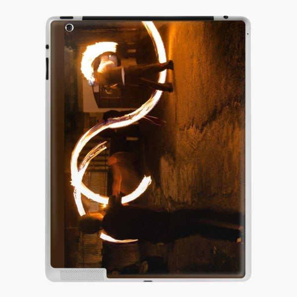 Fireplay 1 - Halloween, Derry 2012 iPad Skin