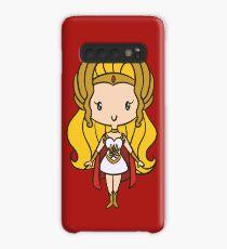 She-ra - Lil' CutiE Case/Skin for Samsung Galaxy