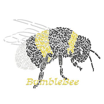 Bumblebee Insect by Karotene