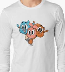 Gumball Long Sleeve T-Shirt
