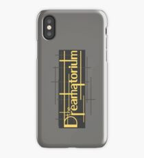 The Dreamatorium iPhone Case