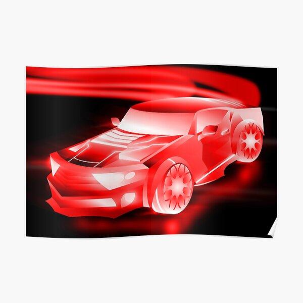 Drift II Poster