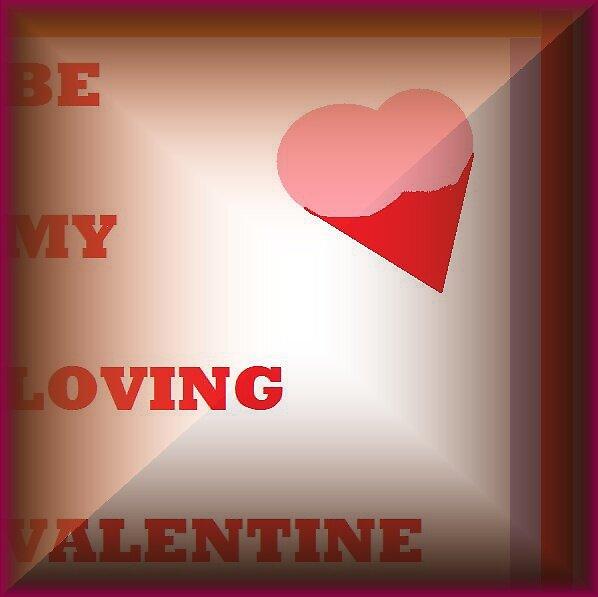 Valentine by monica98