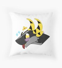 Kawaii Ragnarok Throw Pillow