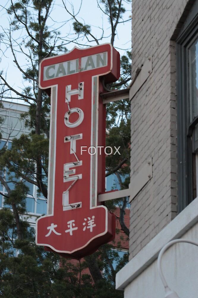 Callan Hotel by FOTOX