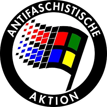 Antifa 3.1 by thomasesmith